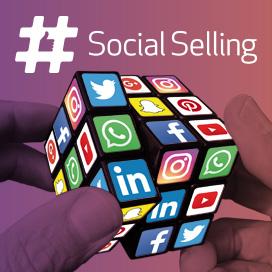 Program Mercuri Social Selling bo poglobil vaše razumevanje, kako izboljšati uspeh vašega podjetja pri prodaji s pomočjo družbenih omrežij